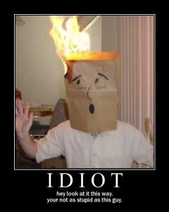 idiot px