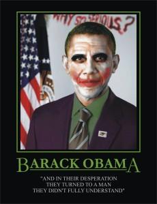 ObamaJoker
