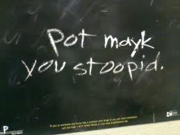 stupid people on pot