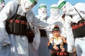 Hamas scum