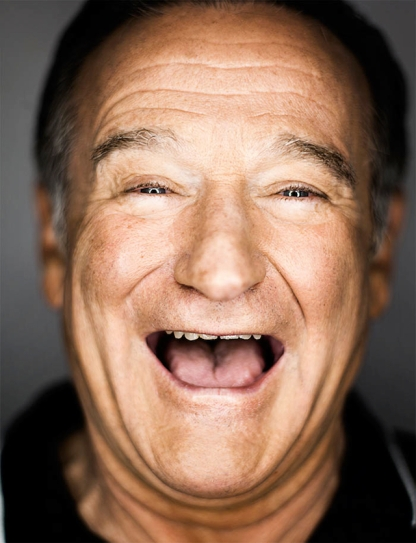 Robin Williams to remember