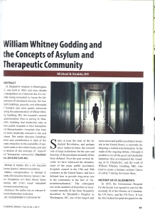 Godding article